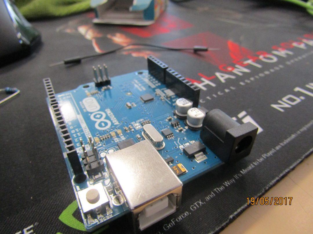 Arduino : Les bases